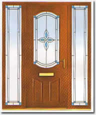 Composite Doors Ayrfield Windows Dublin